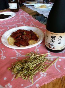 Daiginjo with dried tomato.jpg